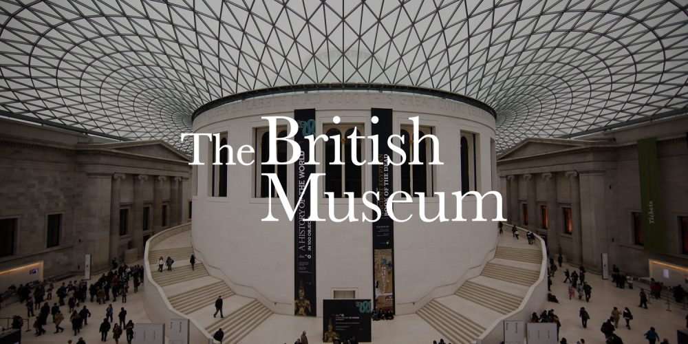 British Museum Requirements Workshop