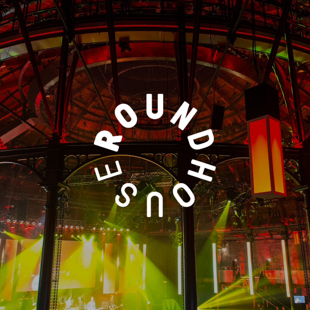 Roundhouse Hack Day